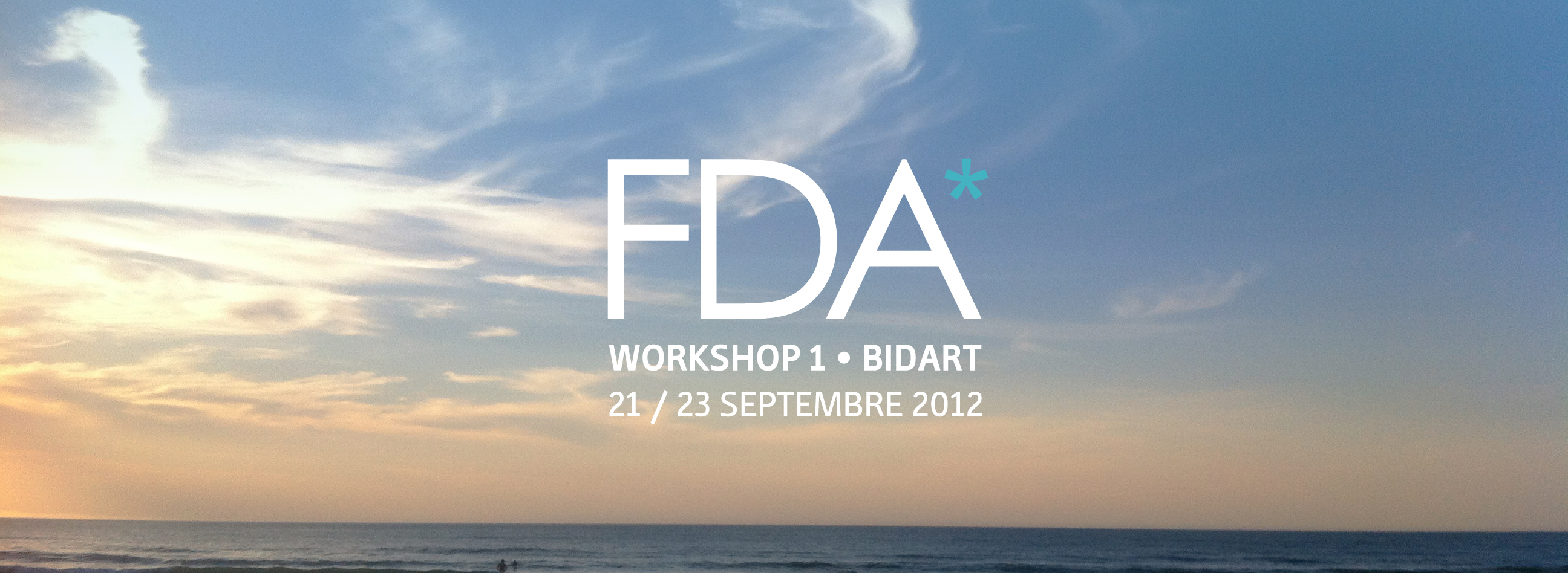 FDA workshop