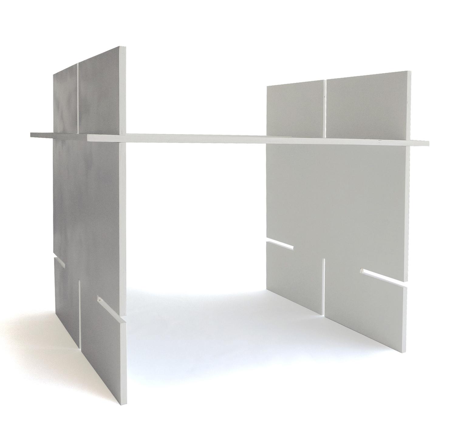 Table modulable PLAY