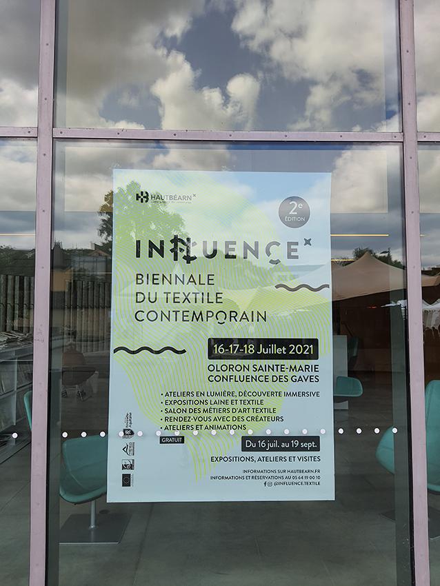Biennale Influence Textile